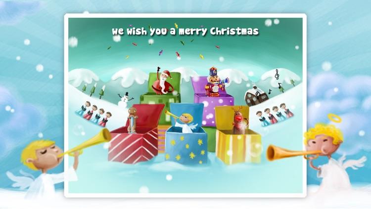 Christmas Carols for Kids, Sing Along Songs - Jolly Jingle screenshot-4