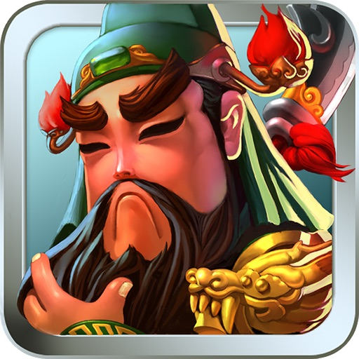 Three Kingdoms TD - Legend of Shu