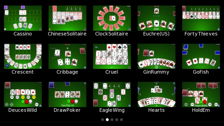 Card Shark Collection™ (Deluxe)
