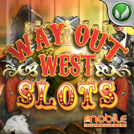 Way Out West Slots