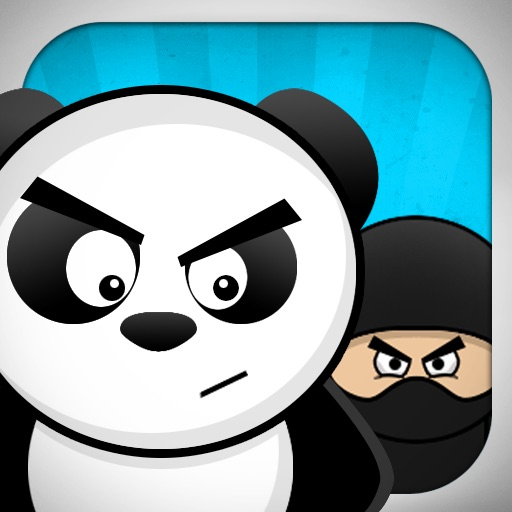 Panda vs. Ninjas Review