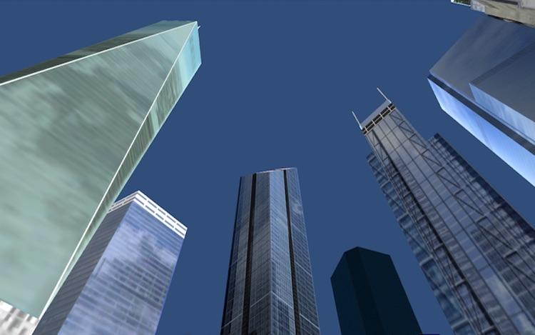 New World Trade Center screenshot-3
