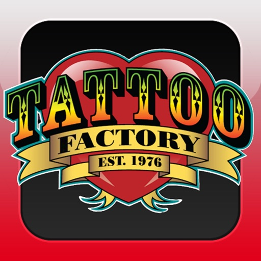 Tattoo Factory Chicago by David Korpel