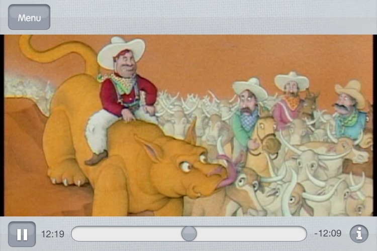 Pecos Bill screenshot-4