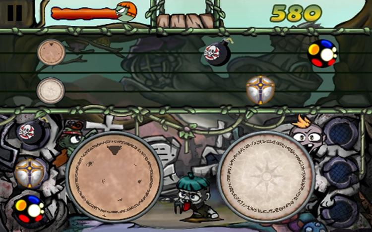 Zombie Band screenshot-4