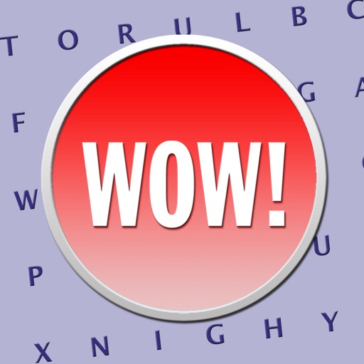 WoW Wordsearch Monthly