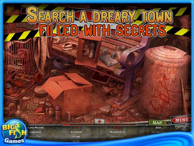 Small Town Terrors: Livingston HD