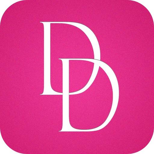 Designer Dresses icon