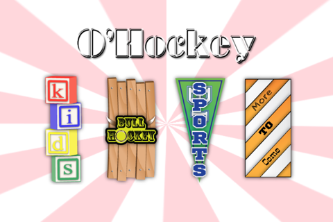 O'Hockey screenshot 1