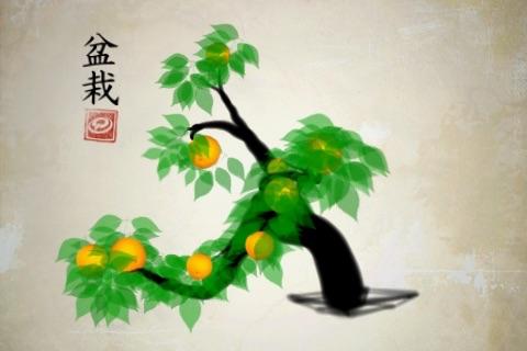 iBonsai screenshot-4