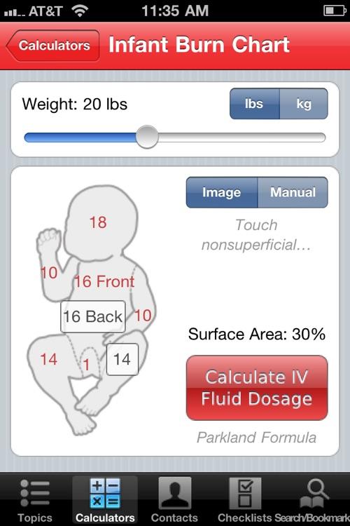 Fire Officer Field Guide SHS screenshot-3