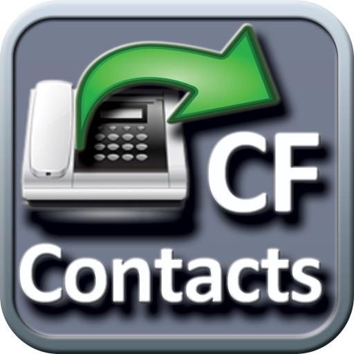 CF Contacts