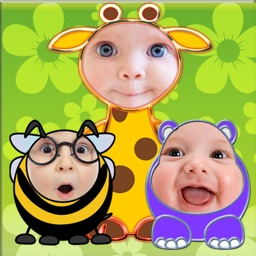 :) Baby Faces HD