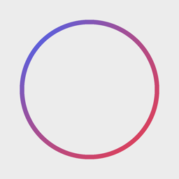 Ícone do app Circles - Rotate the Rings, Slide the Sectors, Combine the Colors