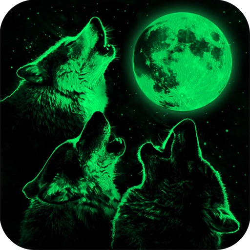 Three Wolf Moon™ HowlTone Generator iOS App