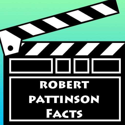 Robert Pattinson Facts icon