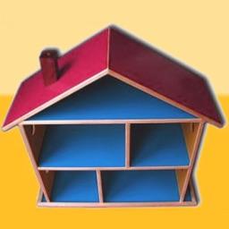 Kids Doll House