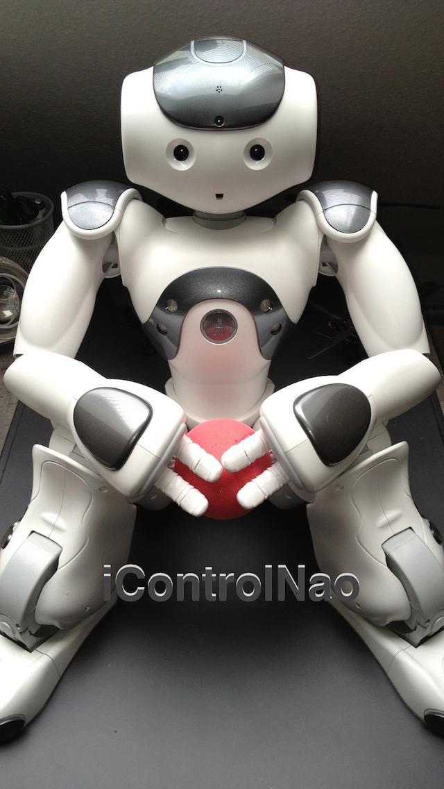 iControlNaoのおすすめ画像1