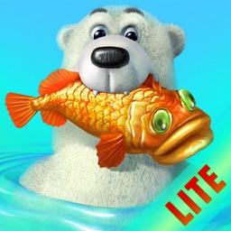 Gone Ice Fishing Lite