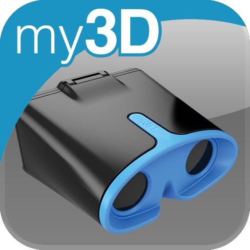 my3D PRESENTS...