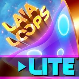 Lava Loops Lite for iPad