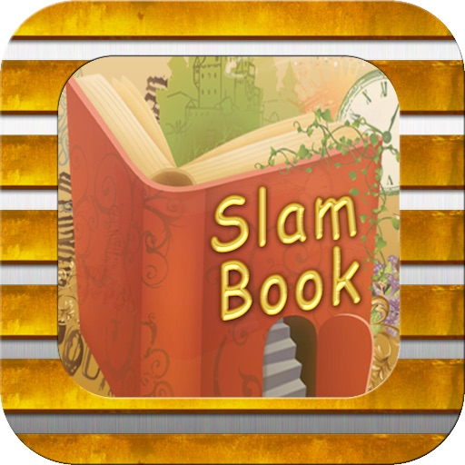 Slam Book HD Lite