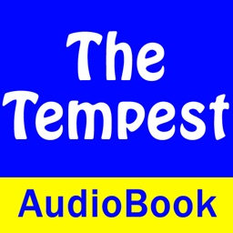 The Tempest by Shakespeare - Audio Book