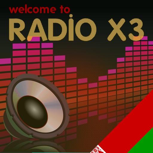 X3 Belarus Radios - Радыё з Беларусі