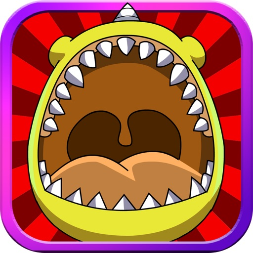 A Big Mouth HD