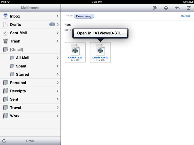 ATView3D-STL screenshot-4