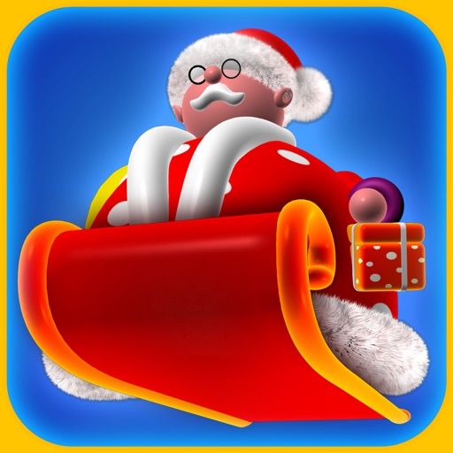 Santa Clause Jump HD