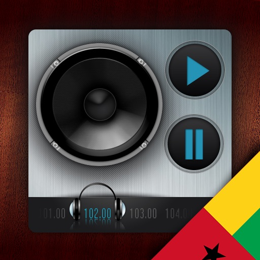 WR Guinea-Bissau Radio icon