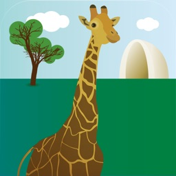 100 Things: Zoo Animals - Video & Picture Book for Toddlers