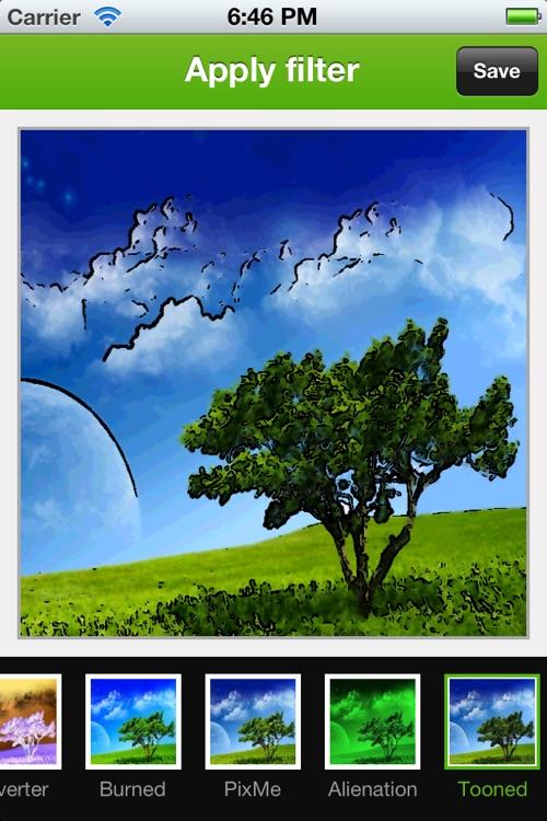 comPoseGram screenshot-3