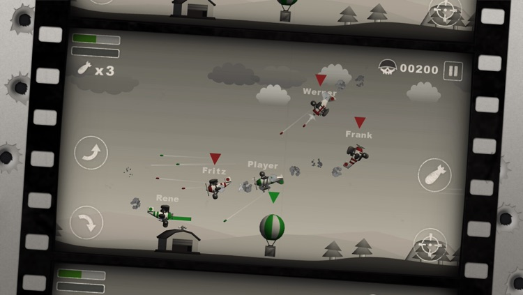 Sky Aces screenshot-2