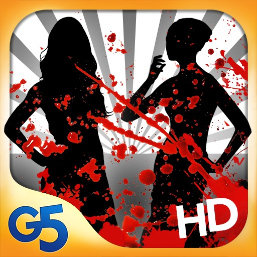 Masters of Mystery: Crime of Fashion HD (Full) icon