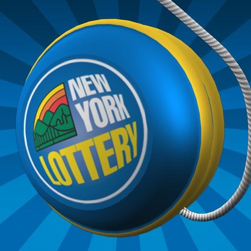 NY Lottery Yo-Yolanda iOS App