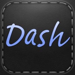 Pearson Dash