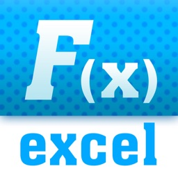 Excel Function list