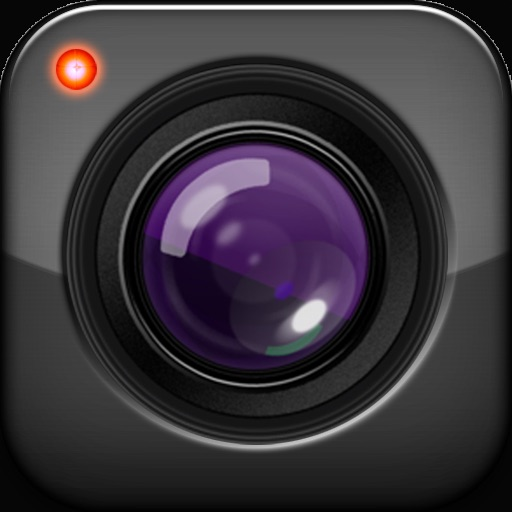 Video Camera (for iPhone 2G and 3G)