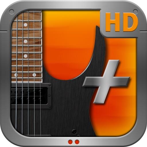 Guitar Tuner +