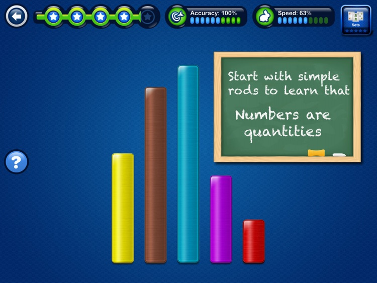 Native Numbers - Complete Number Sense Mastery Curriculum