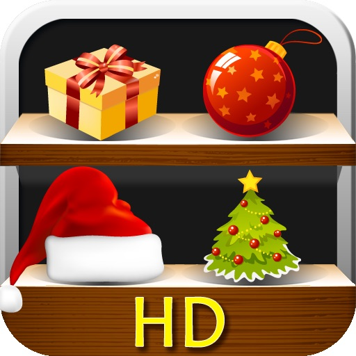 Best HD Xmas Wallpapers for iOS5