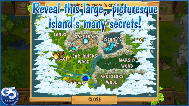 The Island: Castaway 2® (Full) screenshot-4