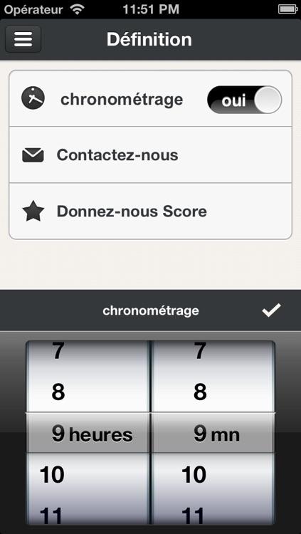 Bible française Livres & Audio screenshot-3