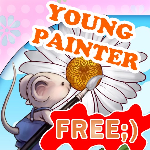 Young Painter HD Free ;)