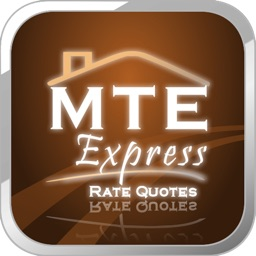 MTE Express Rate Quote