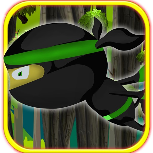 Tappy Ninja - The Addictive Adventure of a Tappy Tiny Ninja