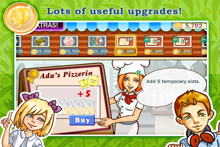 Ada's Pizzeria screenshot-2
