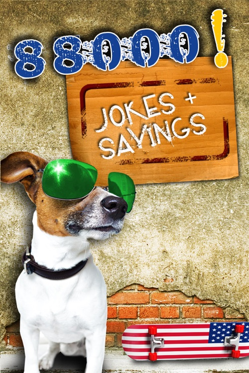 88,000 Sayings & Jokes - Funny Catalog screenshot-0